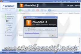 FlashGet 3 7