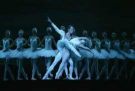 Bolshoi Ballet: Swan Lake 2017