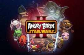 Angry birds star wars ii 2014
