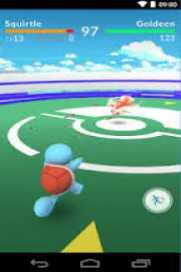 PokemonPokémon GO v0