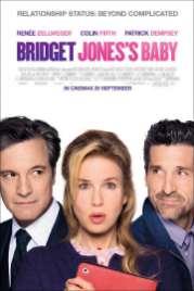 Bridget Joness Baby 2016