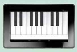 Virtual Midi Piano Keyboard 0