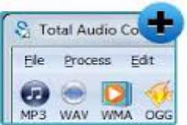 Total Audio Converter 5
