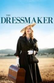 The Dressmaker 2015