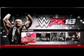 WWE 2K16 CODEX