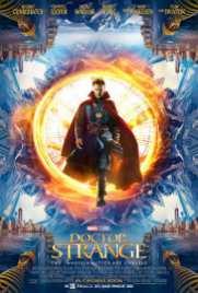 Marvels Doctor Strange 2016