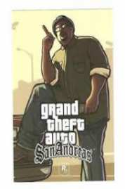 Grand Theft Auto: San Andreas for
