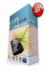 Hard Disk Sentinel Pro 4