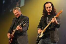 Rush: Time Stand Still 2016