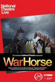 Nt Live: War Horse Encore 2016
