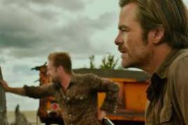 Hell Or High Water 2016