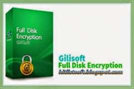Gilisoft Full Disk Encryption 4