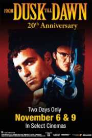 From Dusk Till Dawn 20Th