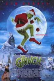 How The Grinch Stole Christmas 2016
