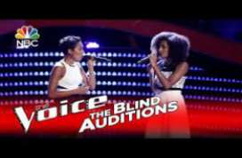 The Voice season 11 episode 16