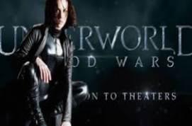 Underworld: Blood Wars 2016