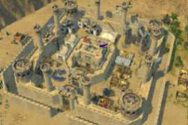 Stronghold Crusader Demo