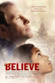 Believe 2016