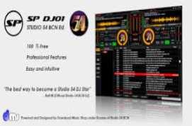 SPDJ Studio 54