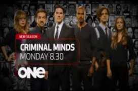 Criminal Minds S12E19