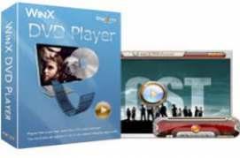 WinX DVD Player 4