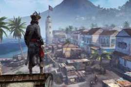 Assassins Creed IV Black Flag v
