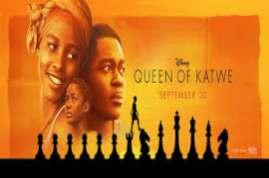 Queen Of Katwe 2017
