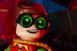 The Lego Batman Movie 2017