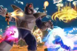 Dragon Ball Xenoverse Preview