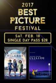Best Picture Festival Day 1