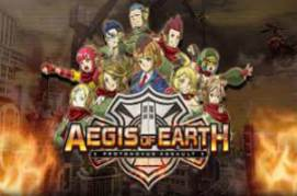 Aegis of Earth Protonovus Assault CODEX