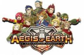 Aegis of Earth Protonovus Assault CODEX