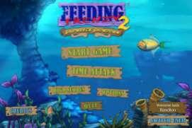 Feeding Frenzy Deluxe 5