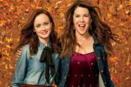 Gilmore Girls Season 8 Episode 3