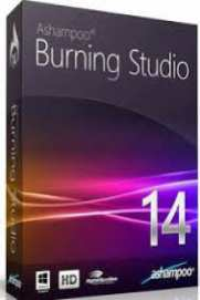 Ashampoo Burning Studio Portable v18