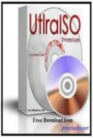 UltraISO 9.6