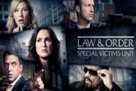 Law and Order: Special Victims Unit Season 18 Episode 18