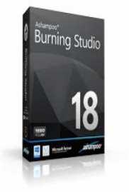 Ashampoo Burning Studio Portable v18