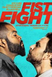 Fist Fight 2017