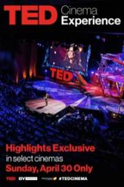 Ted Cinema Experience: Highlights 2017