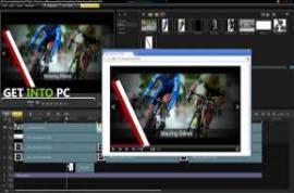 Corel Video Studio 18