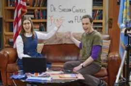 The Big Bang Theory Season 10 Episode 18