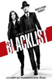 The Blacklist season 4 episode 8